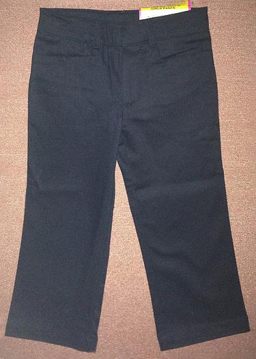 Girls-Pants