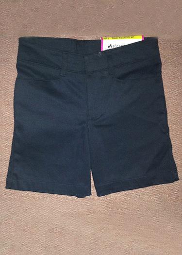 Girls-Shorts