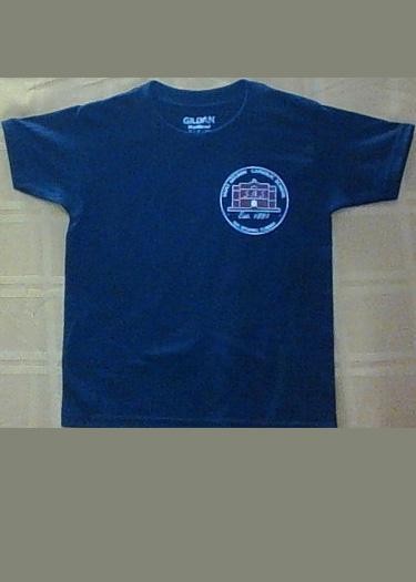 Gym-Shirt